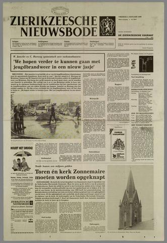 Zierikzeesche Nieuwsbode 1990-01-05