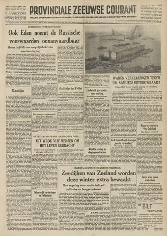 Provinciale Zeeuwse Courant 1953-11-06