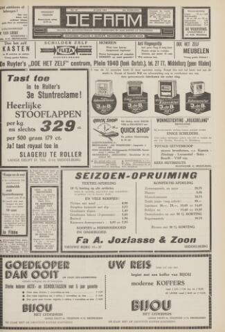 de Faam en de Faam/de Vlissinger 1962-07-20