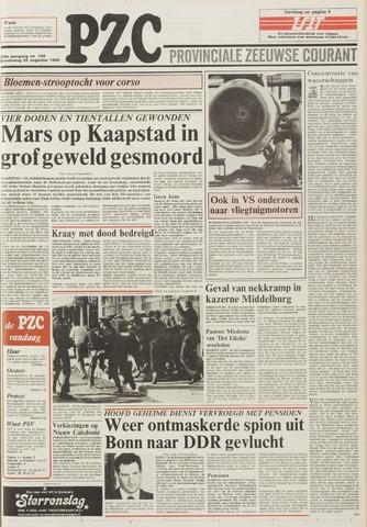 Provinciale Zeeuwse Courant 1985-08-29