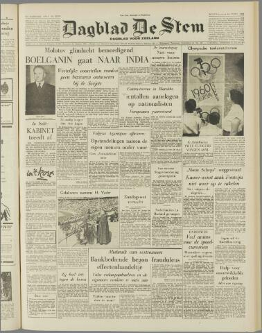 de Stem 1955-06-22