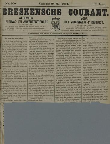 Breskensche Courant 1904-05-28