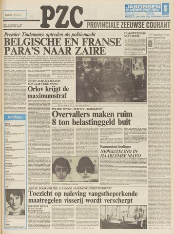 Provinciale Zeeuwse Courant 1978-05-19