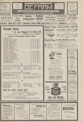 de Faam en de Faam/de Vlissinger 1962-10-19