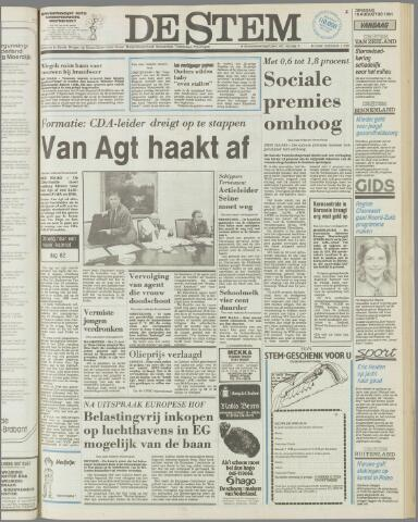 de Stem 1981-08-18