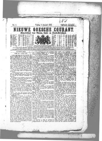 Nieuwe Goessche Courant 1880-01-02