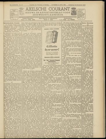 Axelsche Courant 1946-04-13