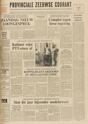 Provinciale Zeeuwse Courant 1970-12-05