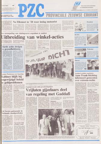 Provinciale Zeeuwse Courant 1990-04-11