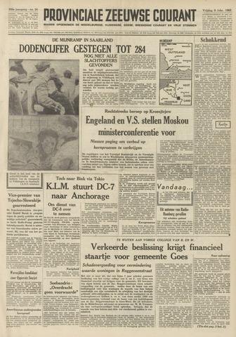Provinciale Zeeuwse Courant 1962-02-09