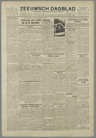 Zeeuwsch Dagblad 1948-07-13
