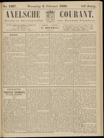 Axelsche Courant 1899-02-08