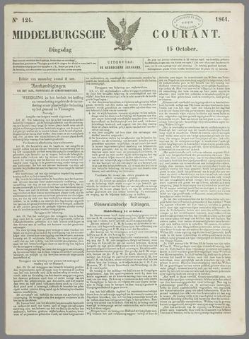 Middelburgsche Courant 1861-10-15