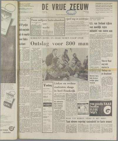 de Vrije Zeeuw 1973-04-07