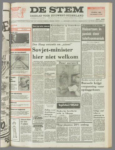 de Stem 1980-04-19