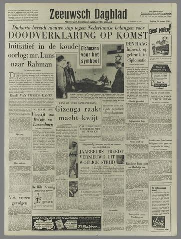 Zeeuwsch Dagblad 1961-03-10