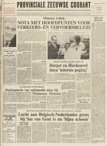Provinciale Zeeuwse Courant 1973-03-07