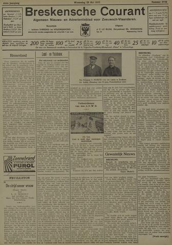 Breskensche Courant 1932-05-25