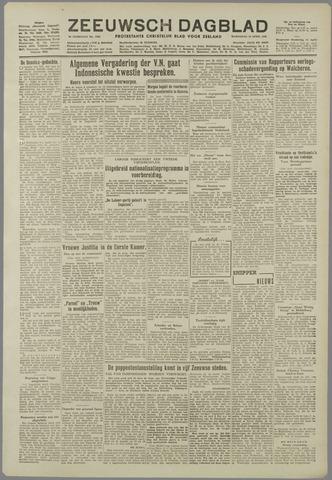 Zeeuwsch Dagblad 1949-04-13