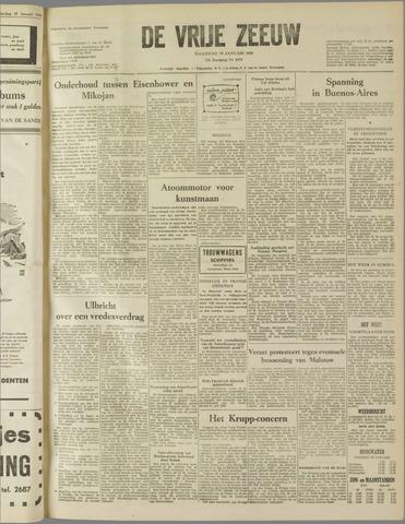 de Vrije Zeeuw 1959-01-19