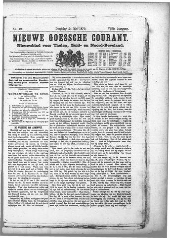 Nieuwe Goessche Courant 1870-05-24