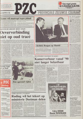 Provinciale Zeeuwse Courant 1988-05-18