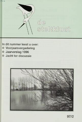de Steltkluut 1997-04-01
