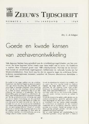 Zeeuws Tijdschrift 1969-07-01