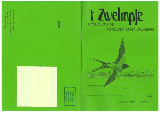 't Zwelmpje 1994-11-01