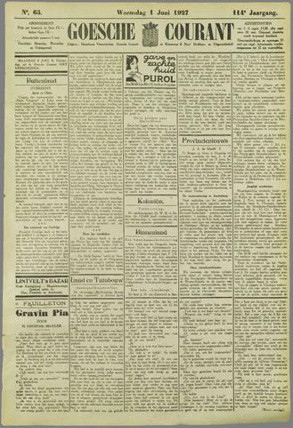Goessche Courant 1927-06-01
