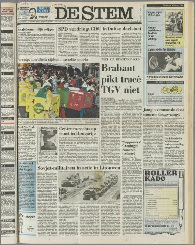 de Stem 1990-03-26