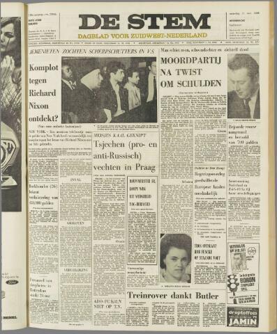 de Stem 1968-11-11