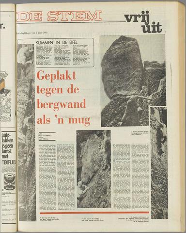 de Stem 1971-06-05