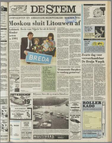 de Stem 1990-03-24