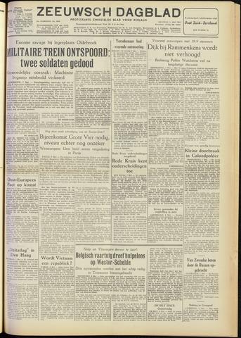 Zeeuwsch Dagblad 1955-05-09