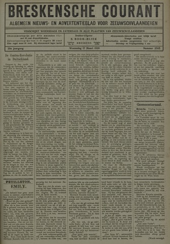 Breskensche Courant 1920-03-17