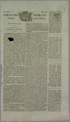 Goessche Courant 1827-12-31