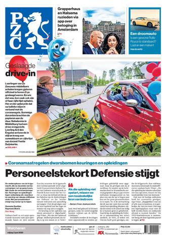 Provinciale Zeeuwse Courant 2020-06-05