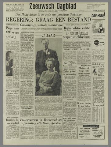 Zeeuwsch Dagblad 1962-04-28
