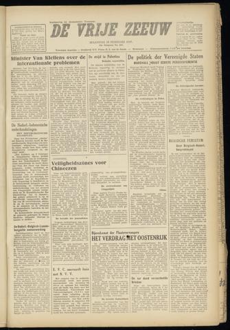 de Vrije Zeeuw 1947-02-10