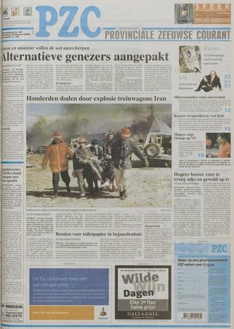 Provinciale Zeeuwse Courant 2004-02-19