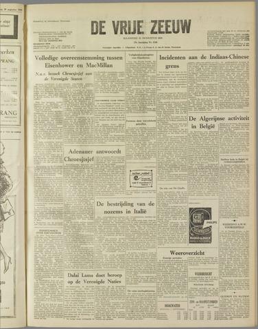 de Vrije Zeeuw 1959-08-31