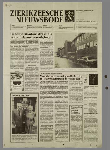 Zierikzeesche Nieuwsbode 1988-10-20