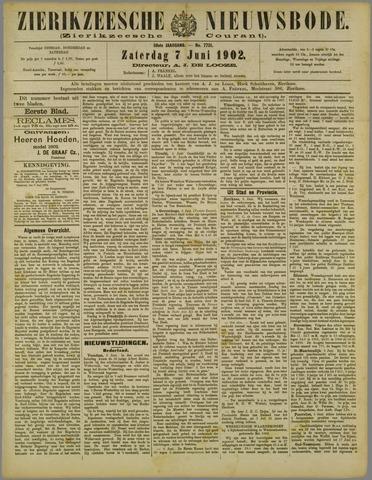 Zierikzeesche Nieuwsbode 1902-06-07