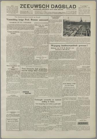 Zeeuwsch Dagblad 1951-03-07