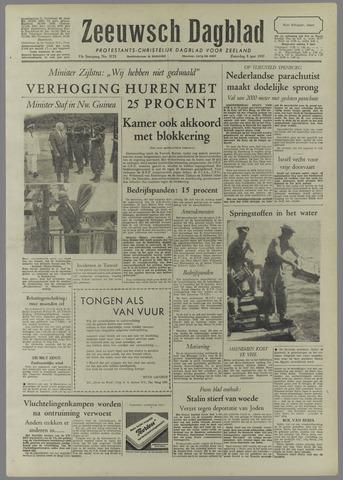 Zeeuwsch Dagblad 1957-06-08