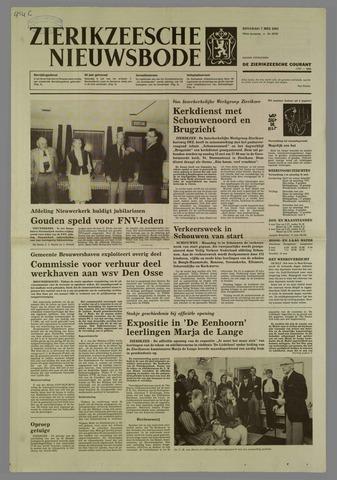 Zierikzeesche Nieuwsbode 1985-05-07