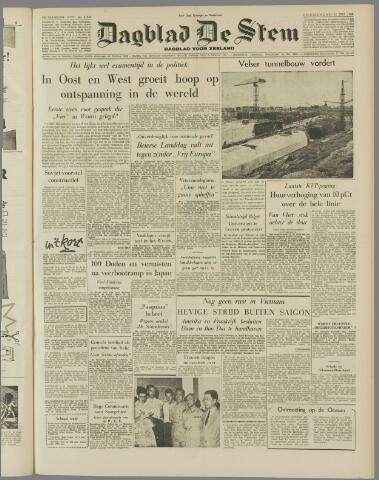 de Stem 1955-05-12