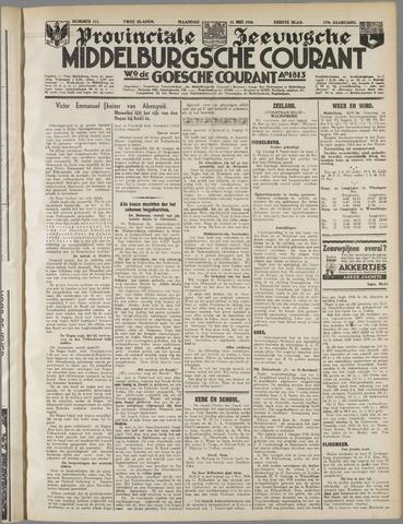 Middelburgsche Courant 1936-05-11