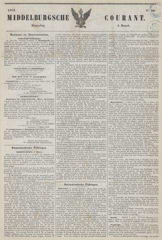 Middelburgsche Courant 1853-03-08